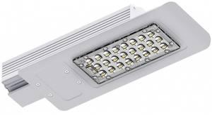 Bilde av Tor LED Gatelys 60W / 6700lm
