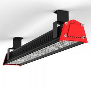 Bilde av 120w Frigg Lineær LED High